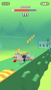 Stick Race MOD (Unlimited Currency) 5