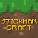 Stickman vs Multicraft: Survival Craft Pocket icon