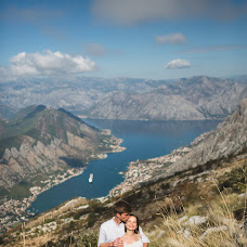 Wedding photographer Stas Chernov (stas4ernov). Photo of 13.04.2018