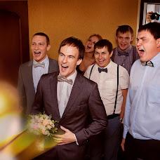 Wedding photographer Olga Porunova (Paradi). Photo of 11.12.2013