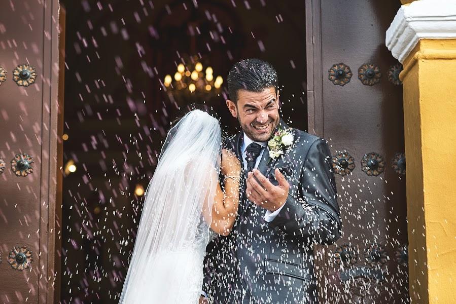 Wedding photographer Ernst Prieto (ernstprieto). Photo of 27.04.2017