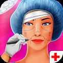 Plastic Surgery Face Simulator icon