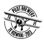 Logo for Pilot Brewery