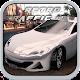 Retro Traffic 4x4 Car Racing