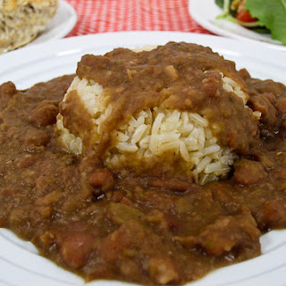 Vegetarian Red Beans And Rice Canned Recipes