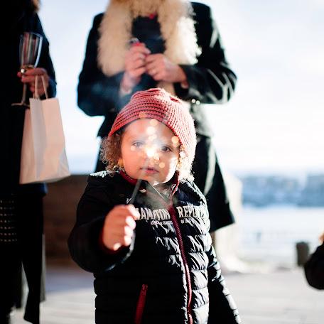 Wedding photographer Maja Brand (MajaBrand). Photo of 14.02.2018