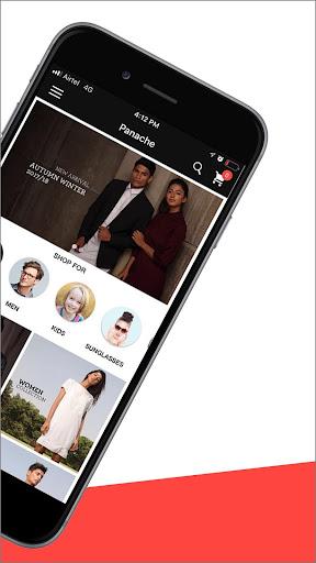 SneakPeek by Vajro - Mobile App Previewer 31.8 screenshots 2