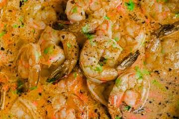 Seafood Essentials: Creamy Garlic Sauce