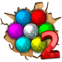 Magnet Balls 2: Physics Puzzle icon