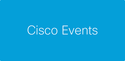 Cisco Events - Apps on Google Play