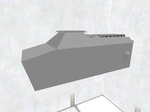 Stealth Armored Car