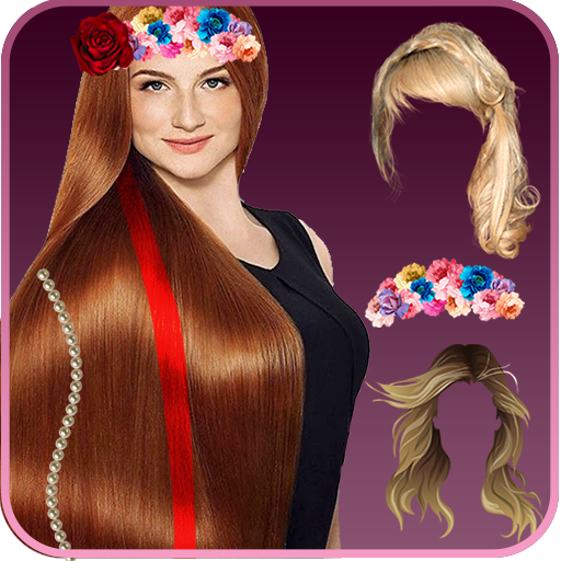 App Insights Girls Hairstyle Changer Apptopia