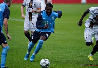 'Anderlecht krijgt af te rekenen met felle concurrentie van andere Belgische teams voor Nederlandse aanvaller'