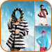 Winter Fashion Photo Editor Icon