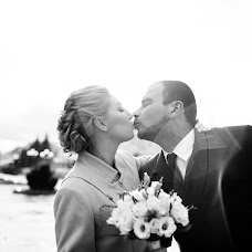 Wedding photographer Elena Kalashnikova (LFOTO). Photo of 27.10.2016