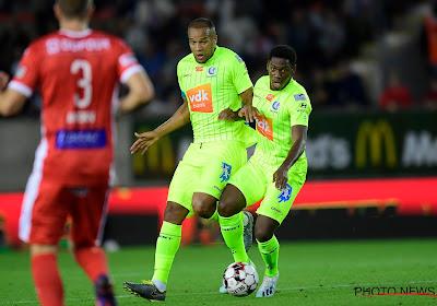 Odjidja ziet niet alleen defensieve pijnpunten na verrassende nederlaag