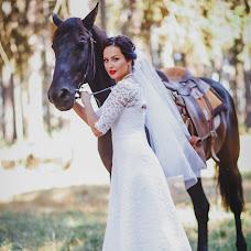 Wedding photographer Viktoriya Dunaevskaya (VikaPrilyuk). Photo of 10.08.2016