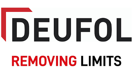 Deufol. Removing Limits