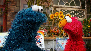 Cookie Monster's Museum Mystery thumbnail