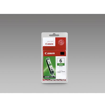 Bläckpatron Canon BCI-6G  grön