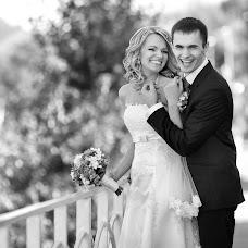 Wedding photographer Aleksey Medvedev (aln1). Photo of 03.11.2015