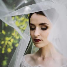 Wedding photographer Inga Kagarlyk (ingalisova). Photo of 10.08.2017