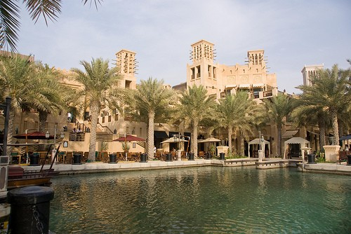 Photo Madinat Jumeirah