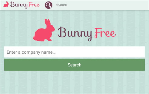 Bunny Free- screenshot thumbnail