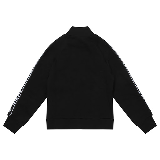 Thumbnail images of DSQUARED2 Unisex Zip Sweatshirt