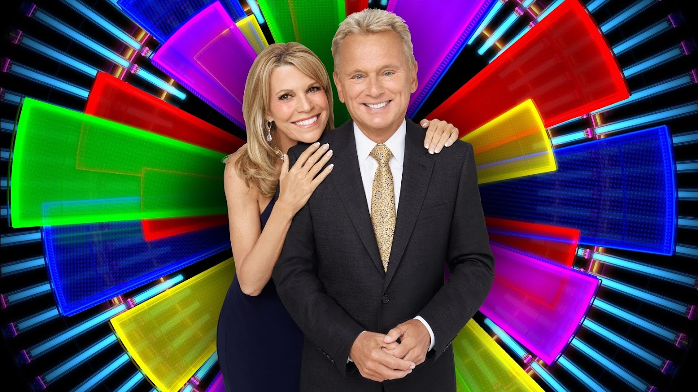 Watch Wheel of Fortune live