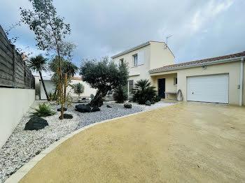 maison à Saint-Georges-de-Didonne (17)