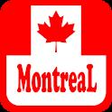 Canada Montreal Radio Stations icon