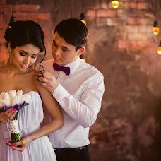 Wedding photographer Evgeniya Rolzing (Ewgesha). Photo of 20.03.2015
