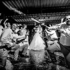 Wedding photographer Nicolas Molina (nicolasmolina). Photo of 30.01.2018