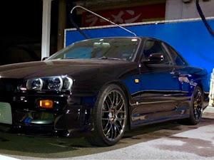 スカイライン ER34 H11式GT-tのカスタム事例画像 ふぇいさんの2019年01月08日17:21の投稿
