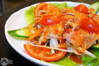 中南半島越南料理