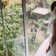 Wedding photographer Darya Gaysina (Daria). Photo of 19.06.2017
