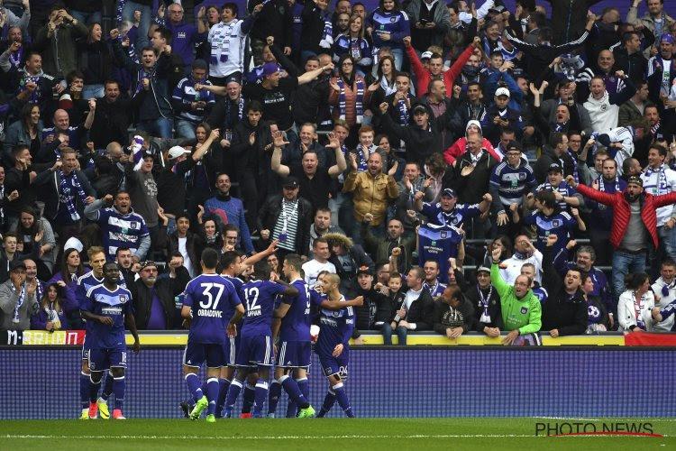 RSC Anderlecht gaat vol voor voetbalbelgen: ook deze voormalige belofteninternational was in beeld