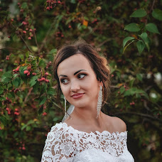 Wedding photographer Dmitriy Chursin (DIMULOK). Photo of 16.09.2017