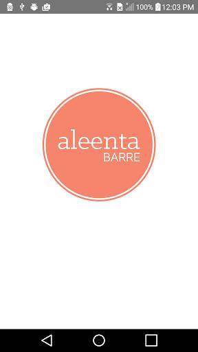 Aleenta Barre