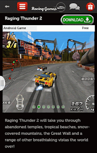 Racing Games App Download For Android 5