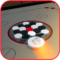 Real Carrom Board Game icon