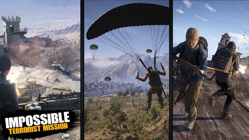 Impossible Terrorist Mission 0.0.1c screenshots 1