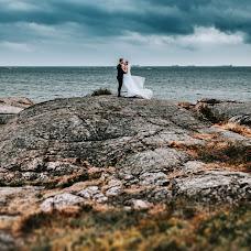 Wedding photographer Mateusz Brzeźniak (mateuszb). Photo of 21.08.2018