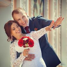 Wedding photographer Yuriy Sharov (Sharof). Photo of 04.09.2018