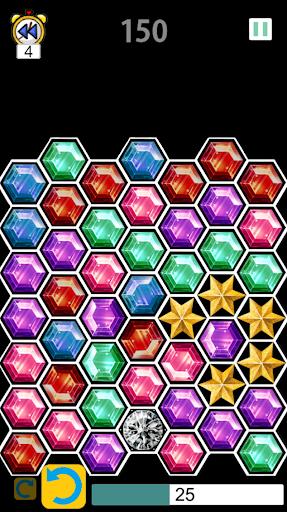 钻石十六进制:宝石之谜