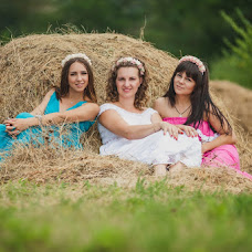 Wedding photographer Rustam Rakhimov (Ruslik1980). Photo of 18.07.2014
