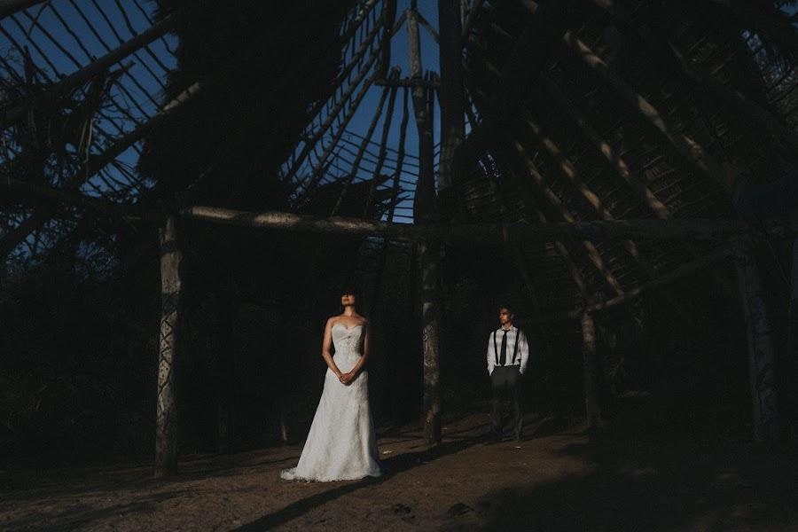 Wedding photographer Christian Macias (christianmacias). Photo of 14.05.2019