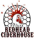 Redhead Ciderhouse Hot Chick