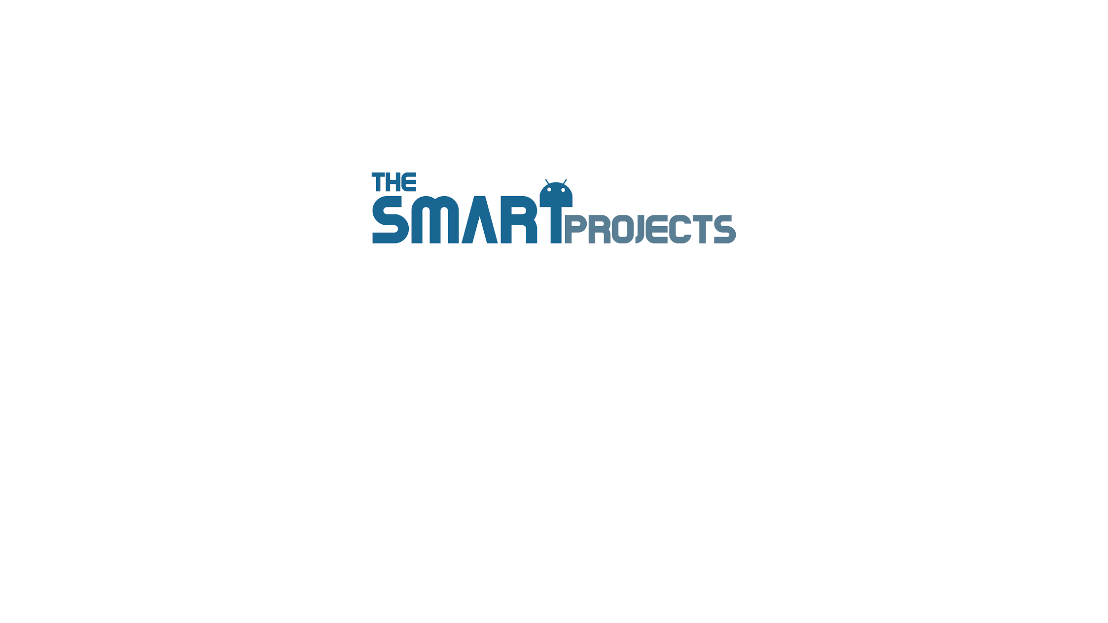 The Smart Projects